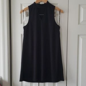 Aeropostale black dress